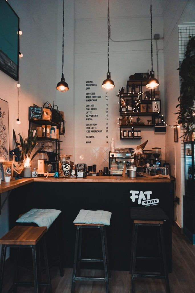 The Three Best Cafés of Warsaw - La Vie En Marine