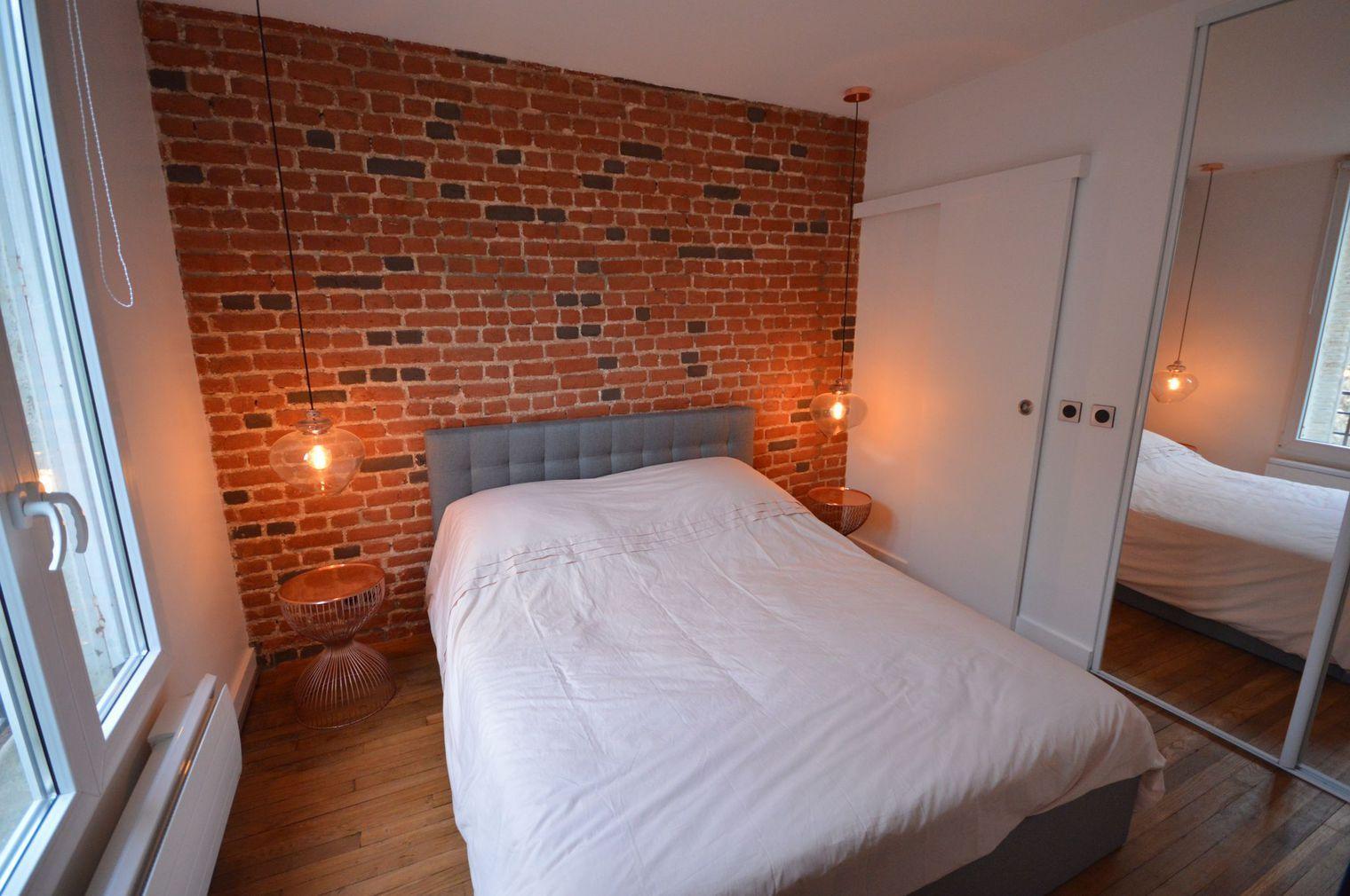 Optimiser une petite chambre : nos astuces gain de place | Porte ...