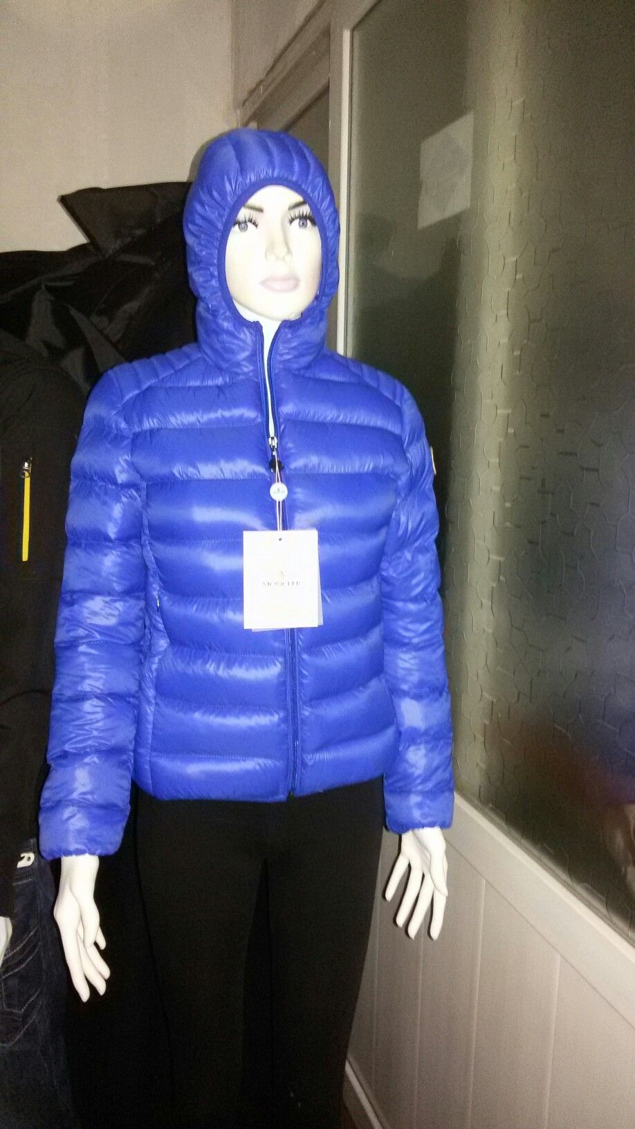 Pin By Nejdet Oguz On Bay Bayan Giyim Quilted Outerwear Clothes Down Jacket