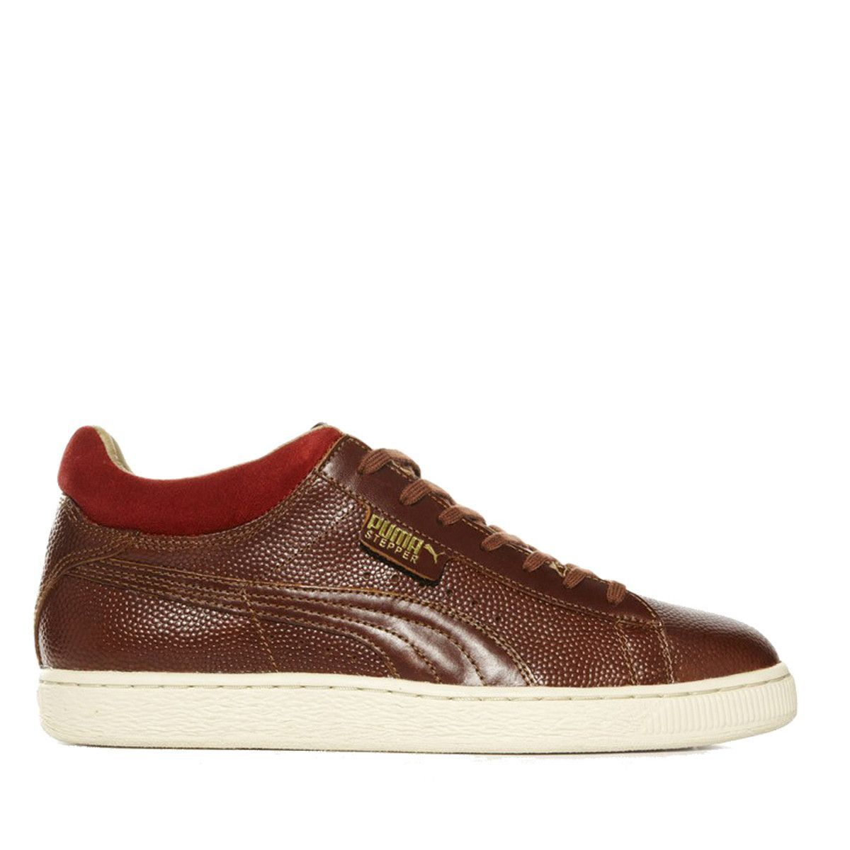 Puma Stepper Classic Luxe Pumas Saturn Niedrig top Sneaker   Pumas Luxe and Products 6620ea