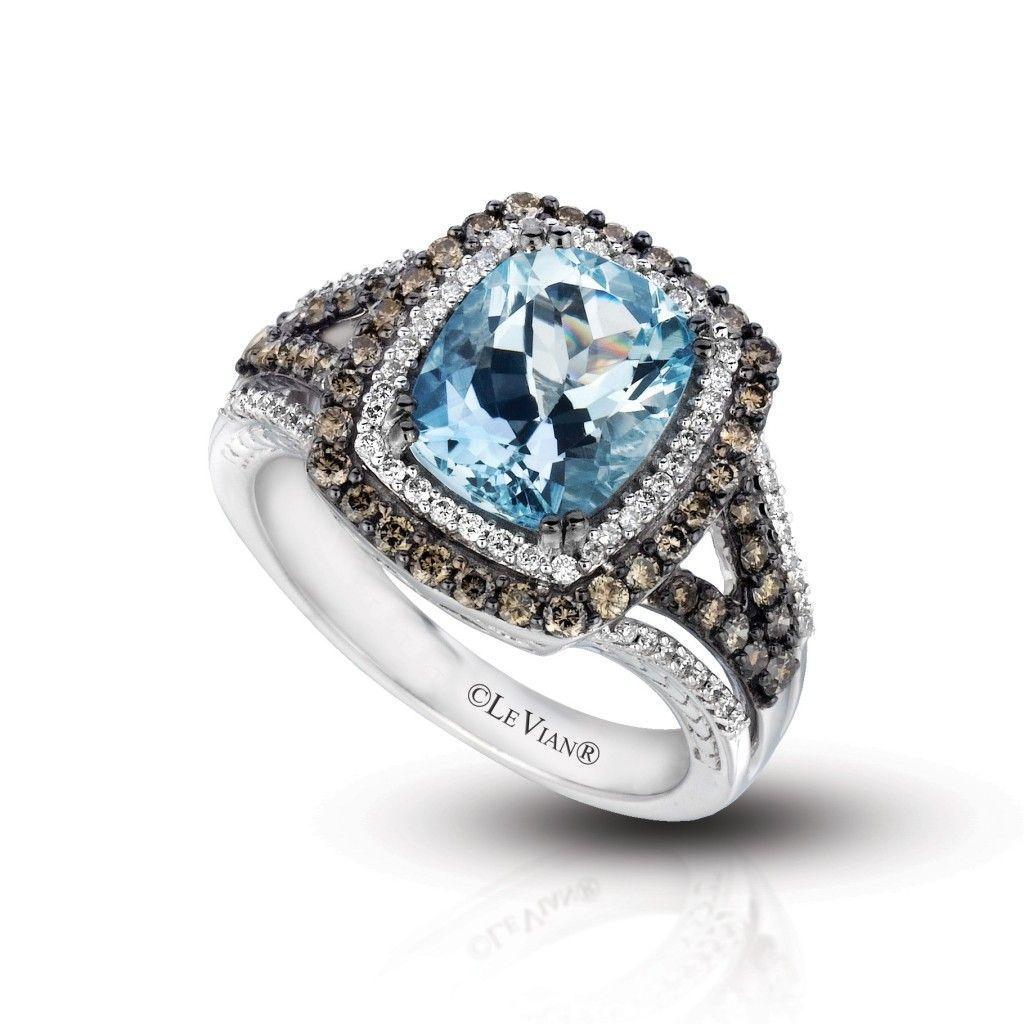 chocolate diamonds kay jewelers best chocolate diamond rings ...