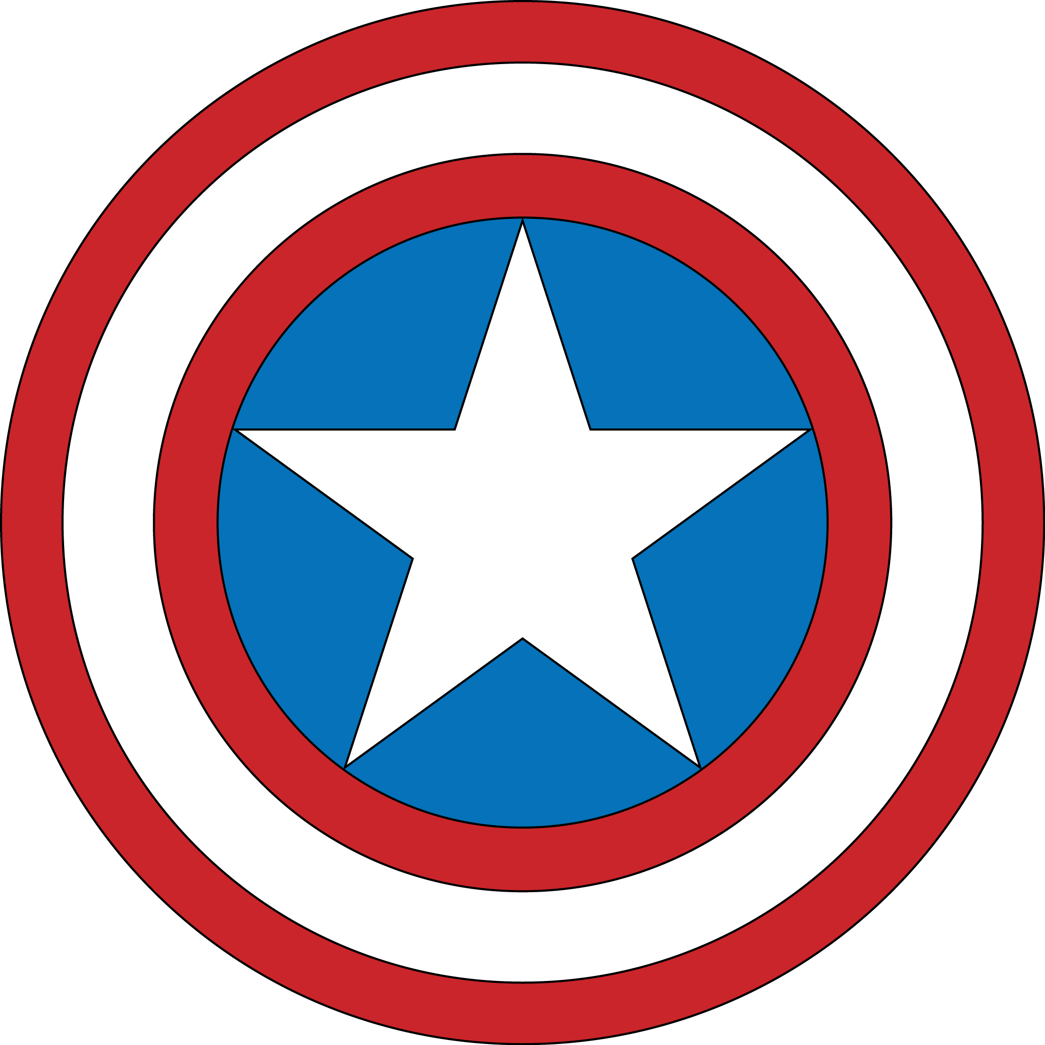 stay protected and ready for action with this captain america shield rh pinterest com captain america logos wikia captain america logo images