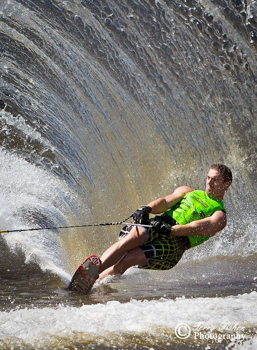 Terry Fisher Photography Slalom Slalom Water Skiing Water Skiing Surfing