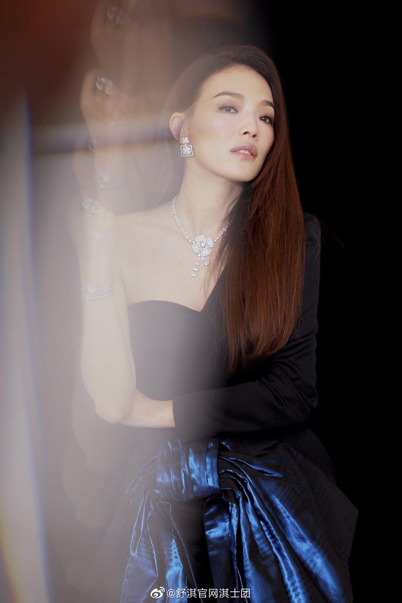 Shu Qi 2019   Dresses, Formal dresses long, Night gown