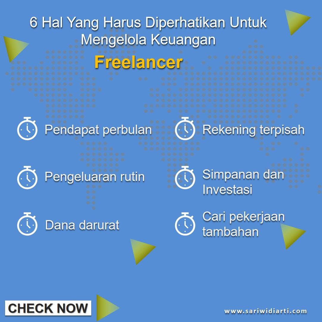 perencanaan untuk freelancer