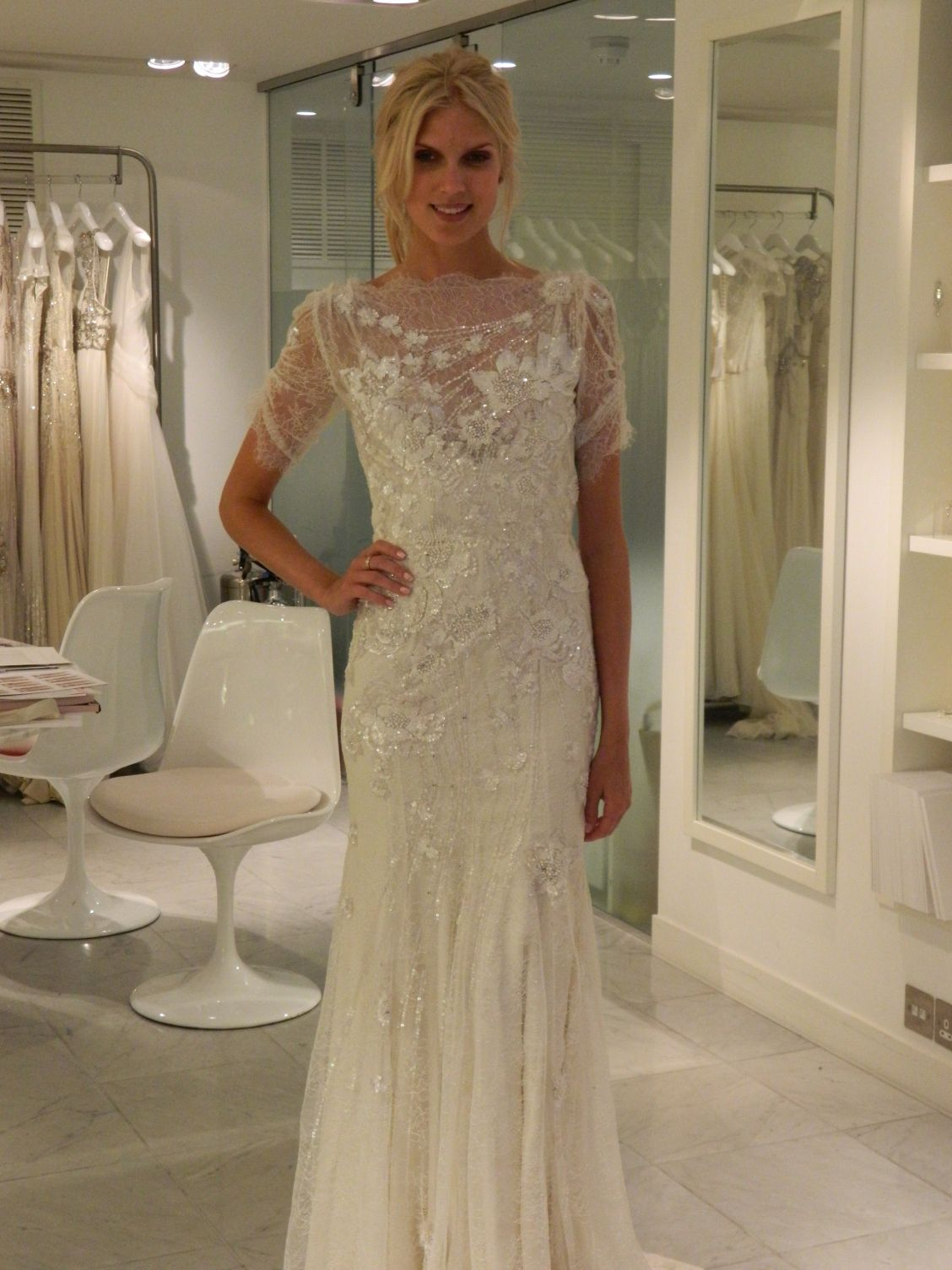 Jenny Packham Wedding Dress Prices - Best Wedding Dress for Pear ...