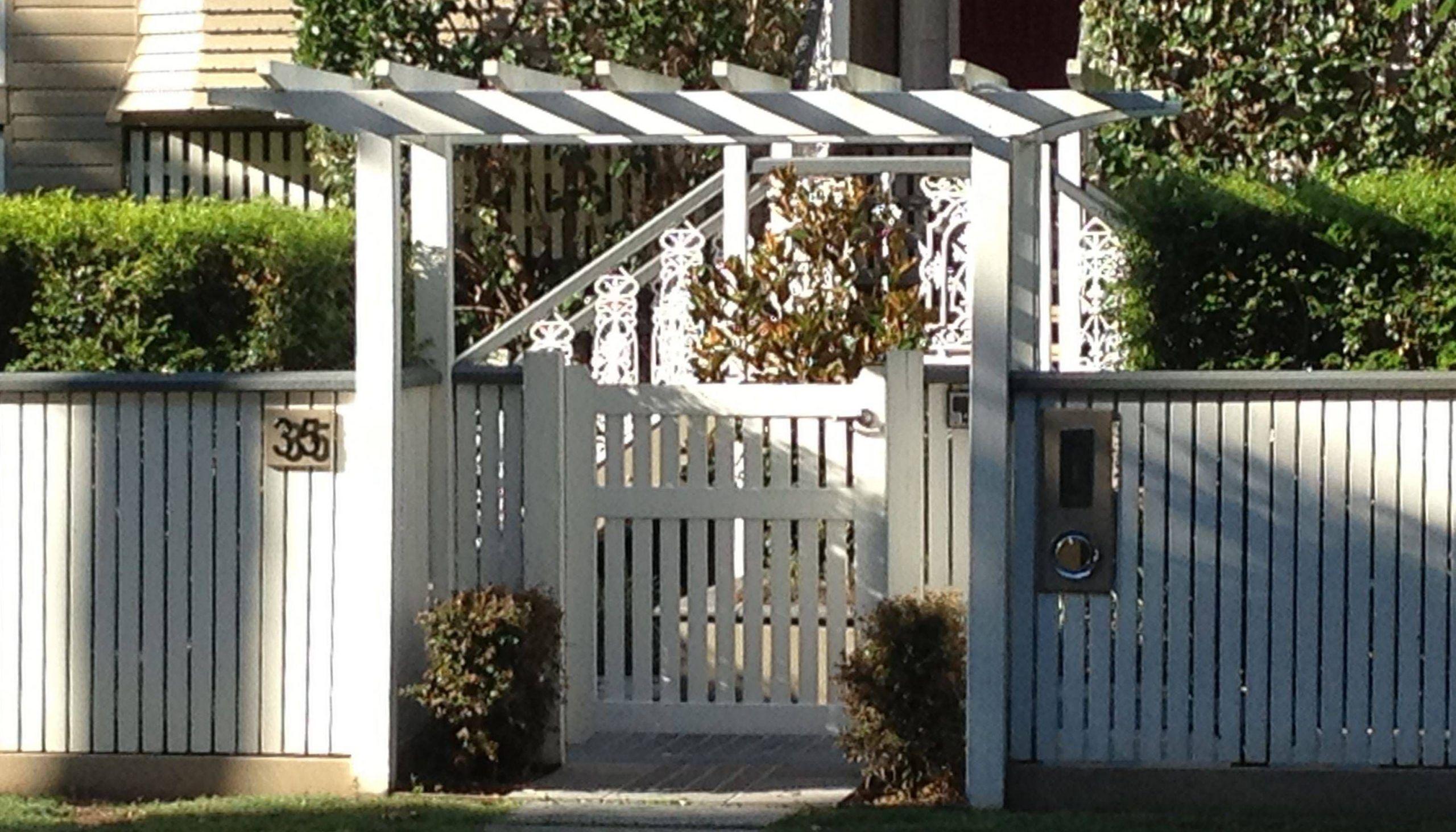 11+ Marvelous Wooden Fence Jacksonville Fl Ideas#fence # ...