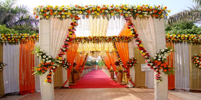 Image result for entrance gate design for wedding | entrance | Pinterest | Wedding and Weddings : tent gate - memphite.com