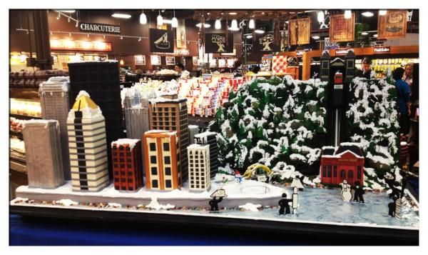 #Pittsburgh Cake by @CakeBossBuddy?