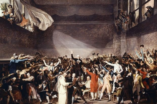 The French Revolution Fact Or Fiction French Revolution Classical Art Memes French Revolution Facts