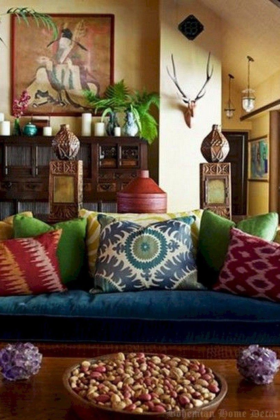 Bohemian Home Decor For Dollars Seminar