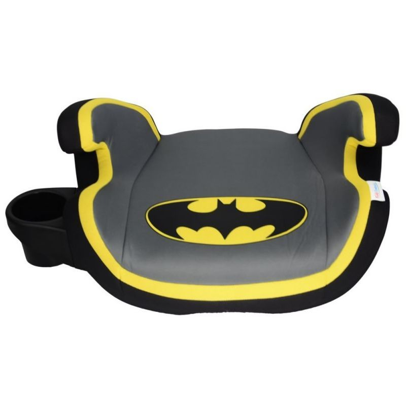 Kids Embrace Group 2 3 Booster Seat Batman New 2015 Description Brings You Fun Ride Backless Car Seats Are Safe And Offer Something