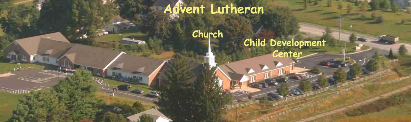 Advent Lutheran Church, Forest Hill, MD