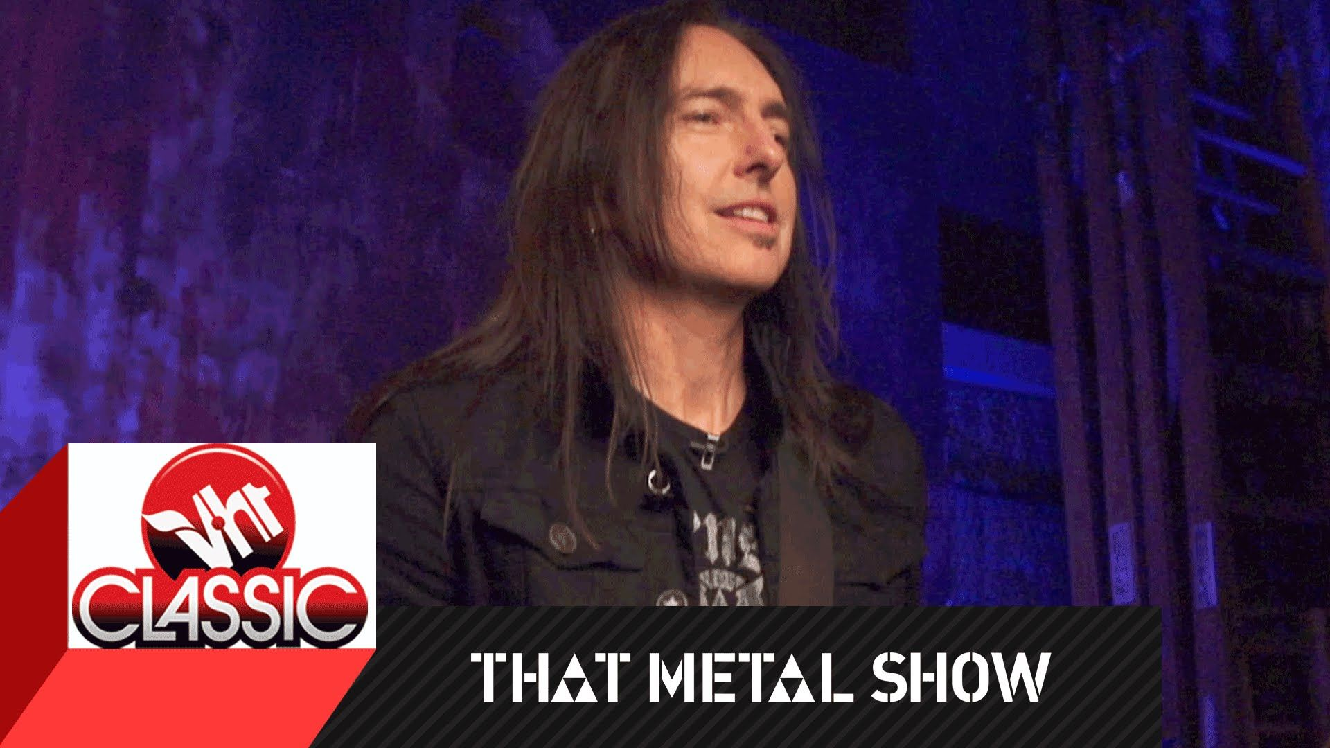 That Metal Show | Damon Johnson: Behind The Scenes | VH1 Classic