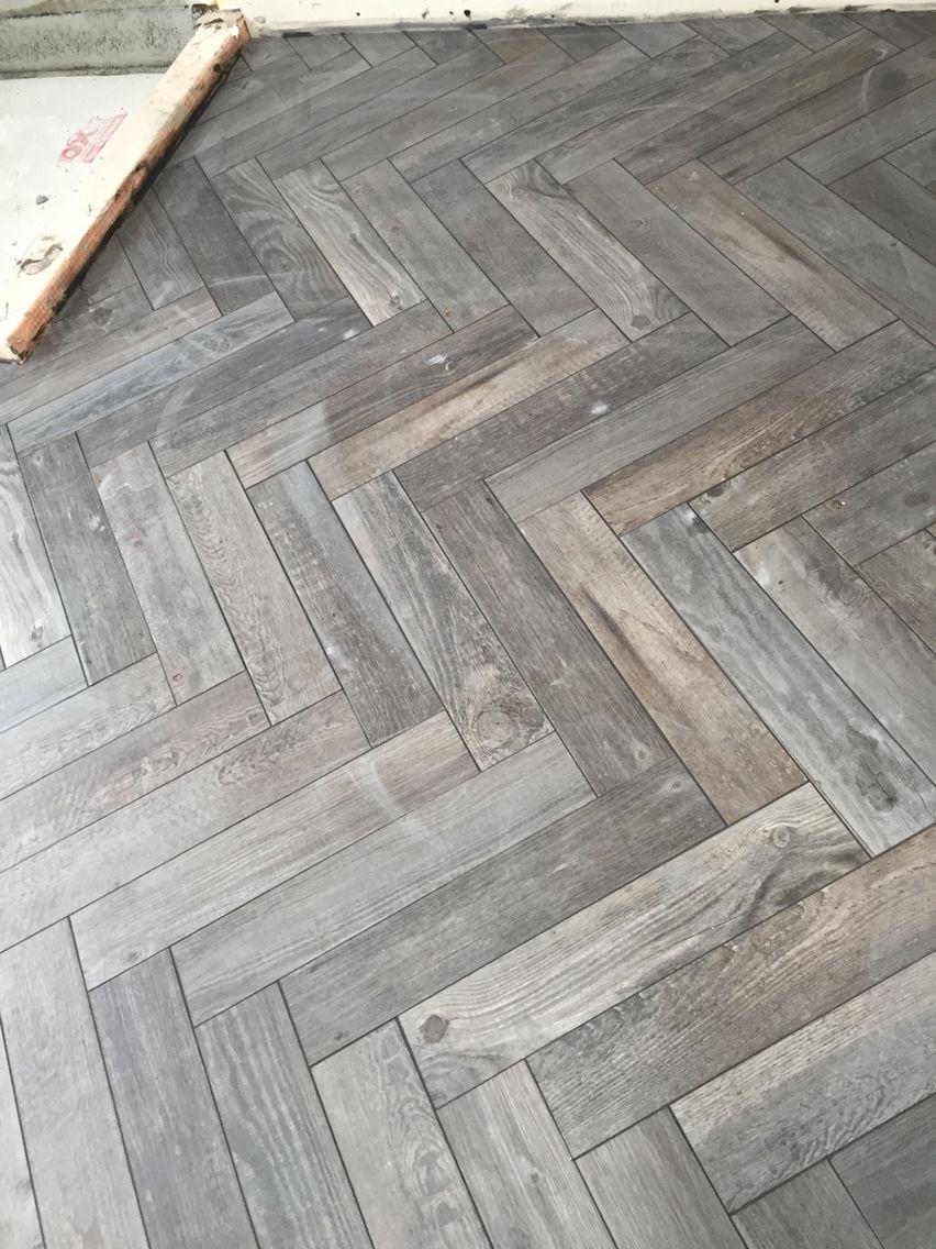 herringbone wood grain tiles bedrosian tahoe in summit