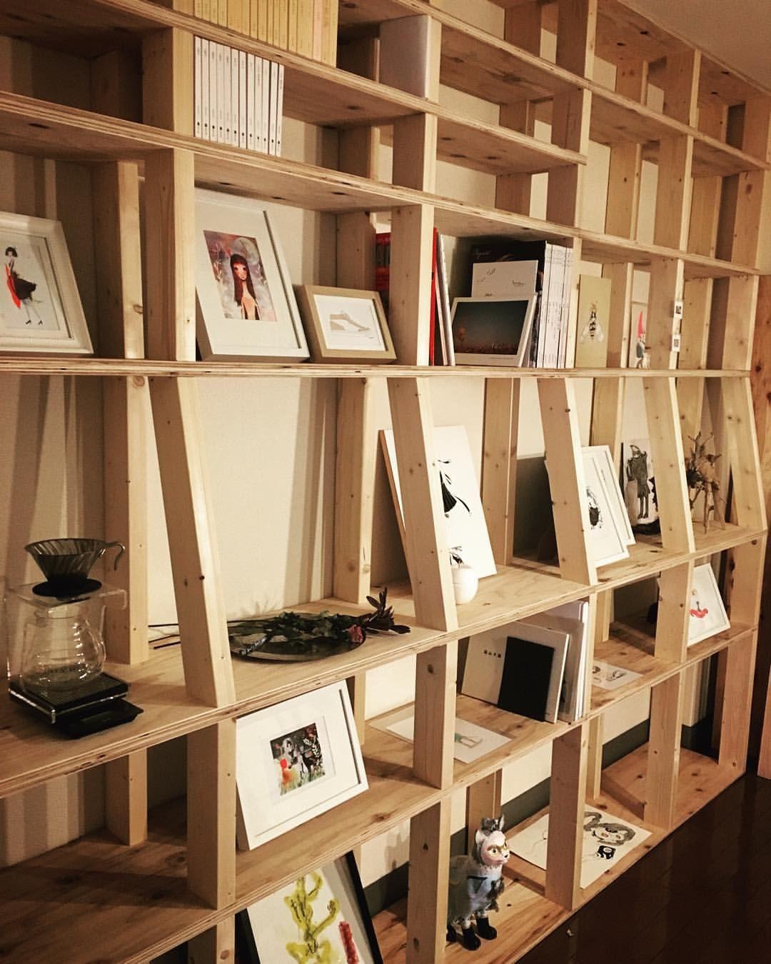 update info. shelf in N_residence I wanna business in