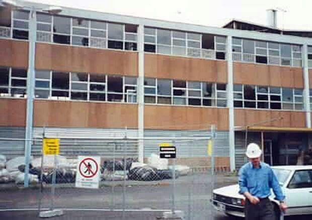 Chadstone High School Demolition History Teachers Historical Sites Melbourne