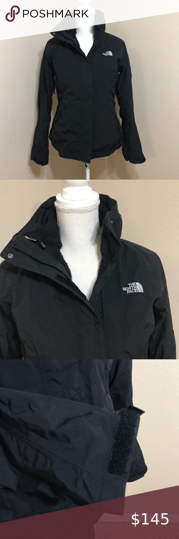 The Northface 2 In 1 Jacket Jackets The North Face Clothes Design [ 1740 x 580 Pixel ]