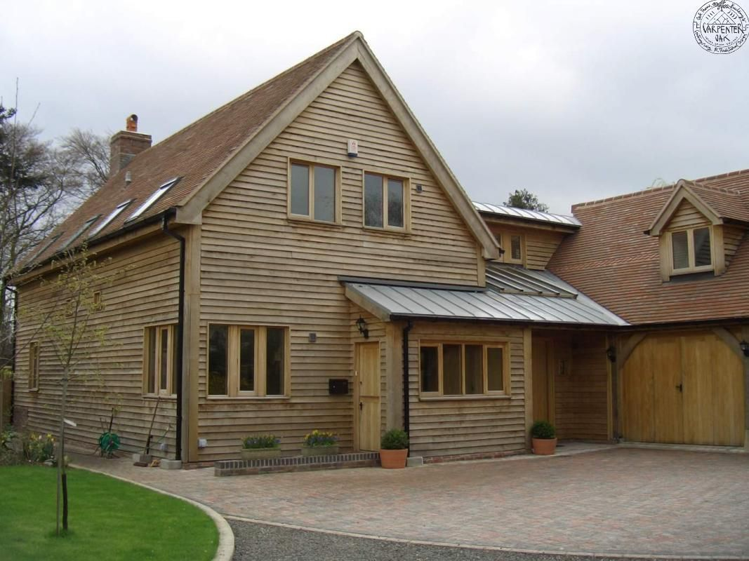 The lowdown on exterior cladding | Ideal Home