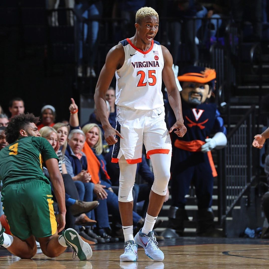 Pin by Bonnie & Happy to Share! on UVA Basketball in 2020