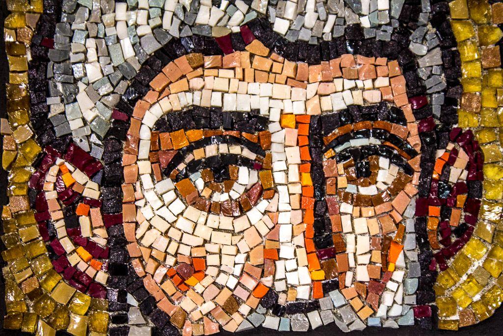 Ravenna Mosaics Mosaics Of Ravenna Italian Modern Art