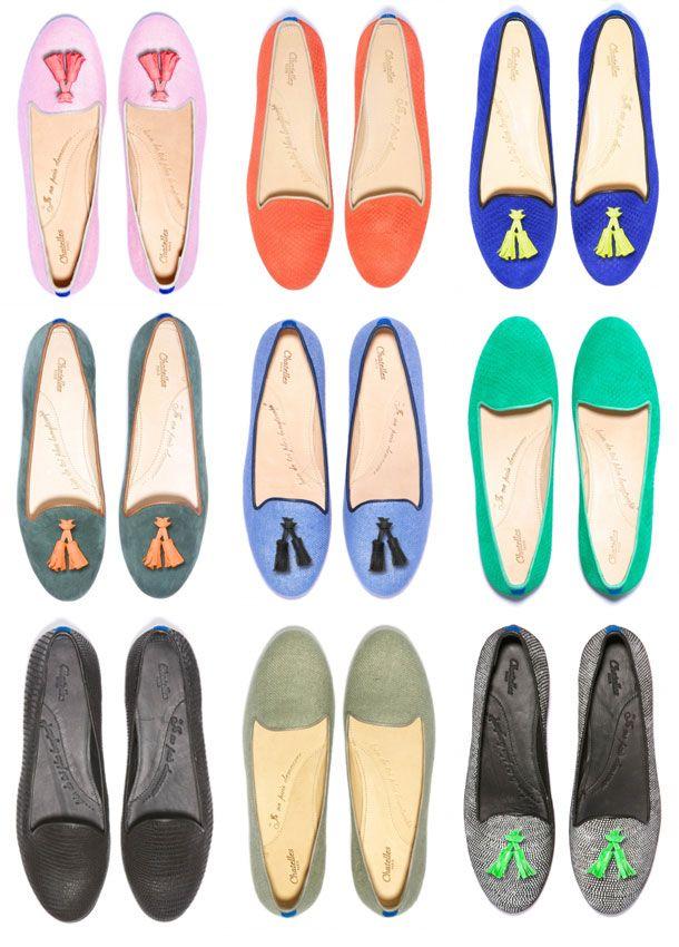 FOOTWEAR - Loafers CHATELLES I4b5Z