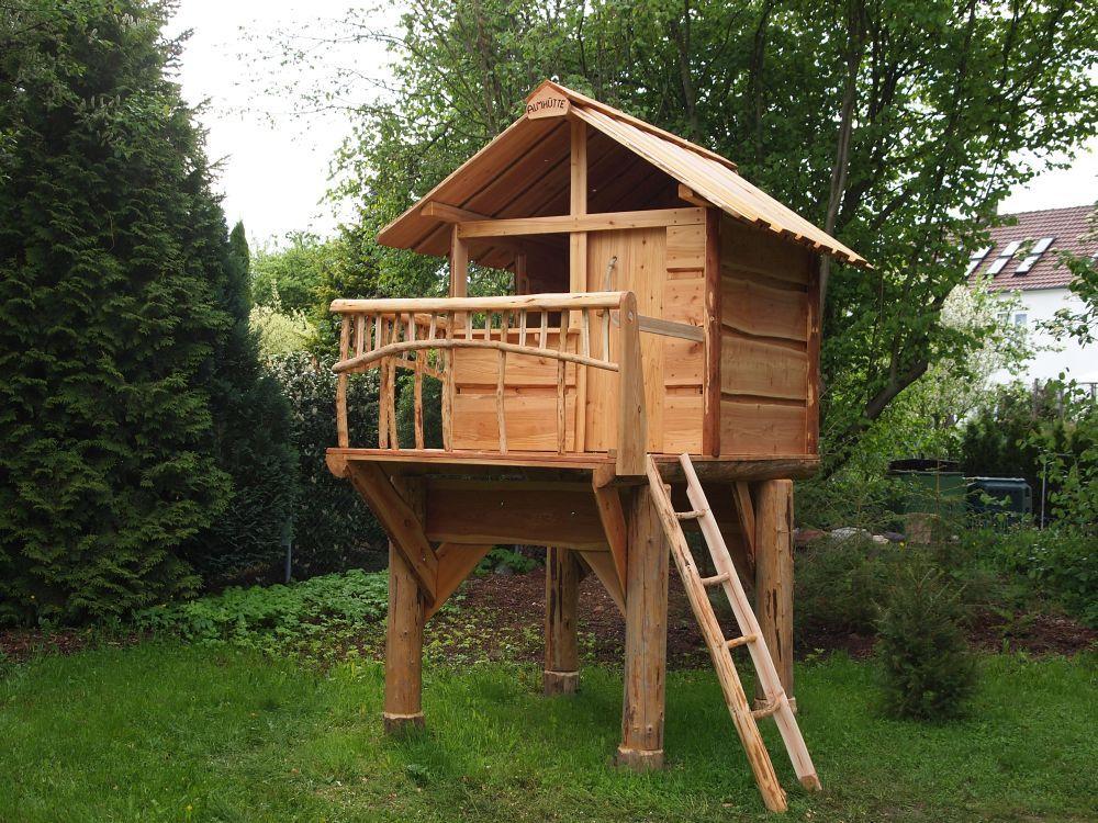 baumhaus modell kuckuck playhouse pinterest. Black Bedroom Furniture Sets. Home Design Ideas