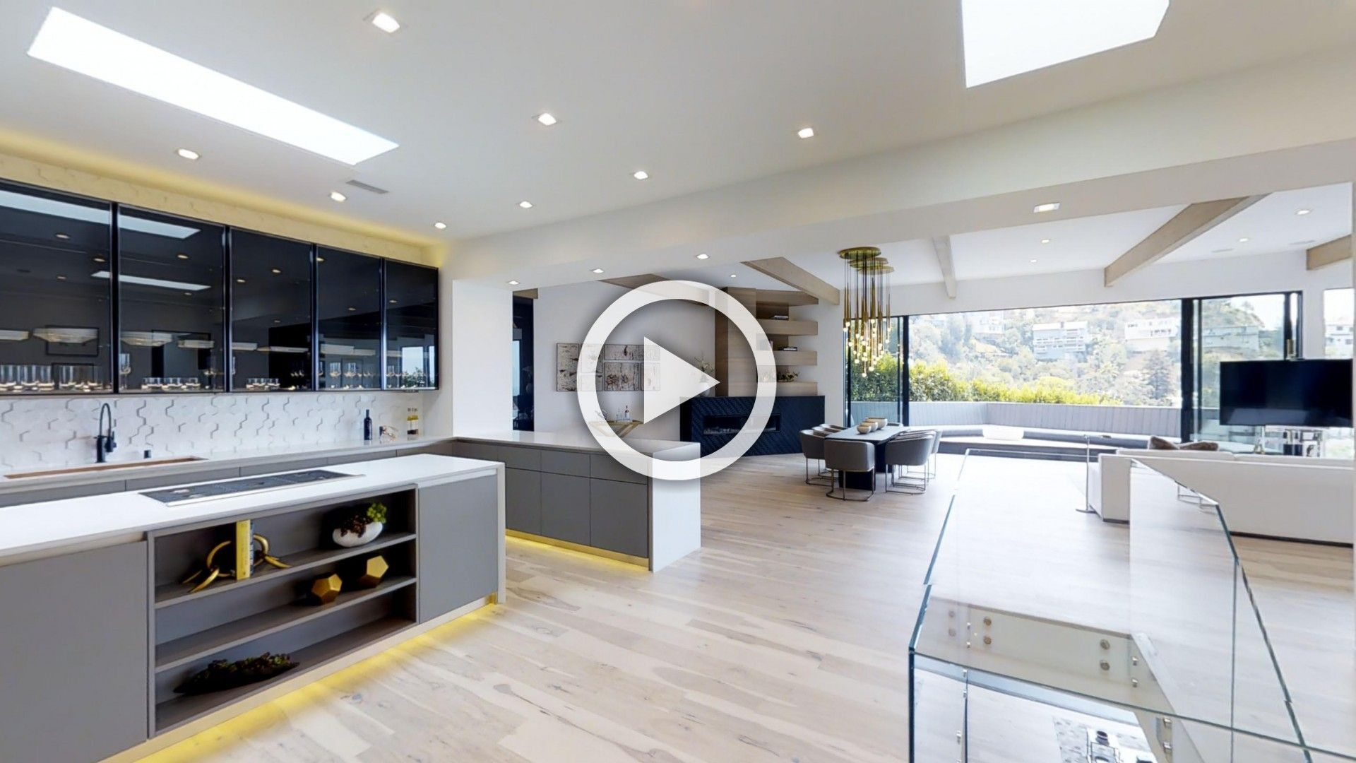 8842 Evanview Dr | West Hollywood | Los Angeles | Mantis3d