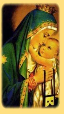 Storia della beata Vergine del Monte Carmelo - leggoerifletto