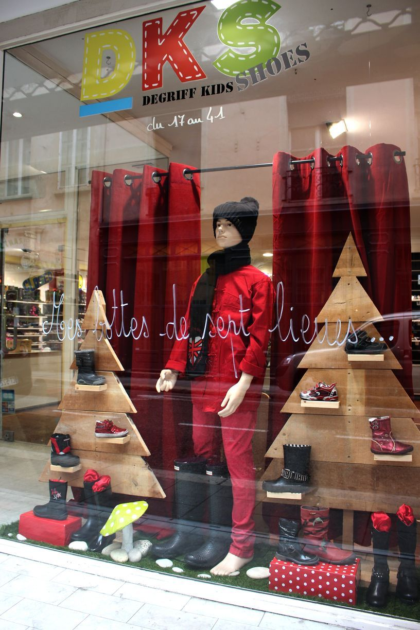 magasin chaussure grenoble