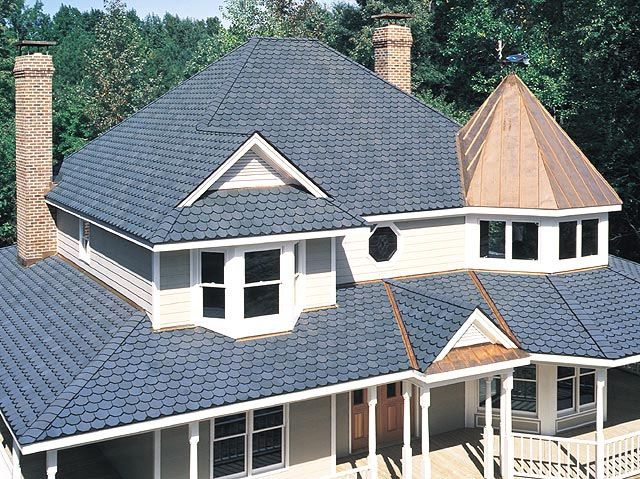 Types Of Roofing Services Provided By Contractors Roof Cost Roof Replacement Cost Solar House