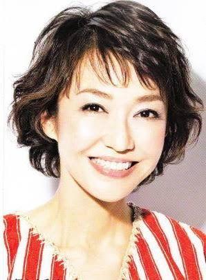 賀来千香子 髪型 の画像検索結果 ショート パーマ ミセス 髪型
