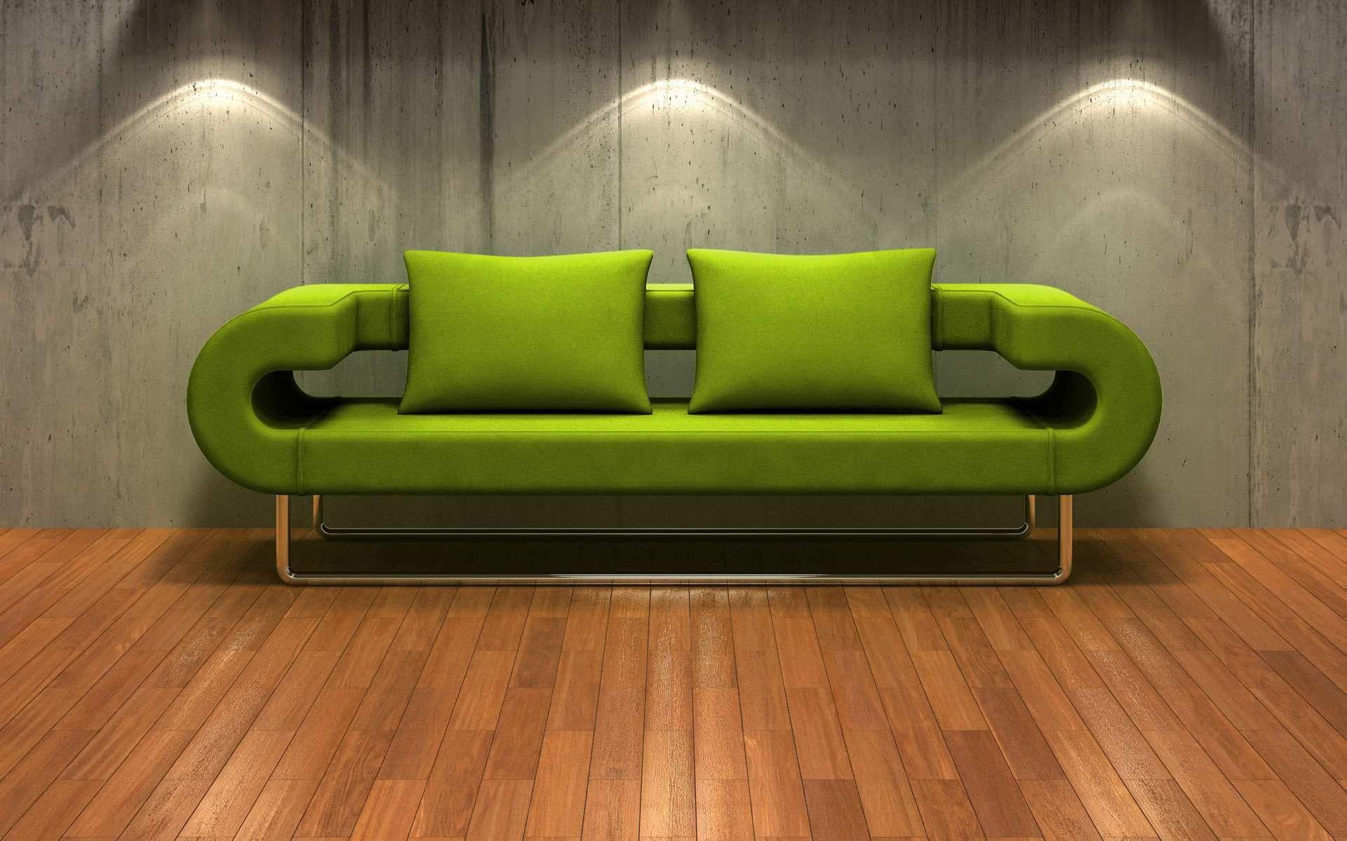 oval outline sofa Green Board Pinterest