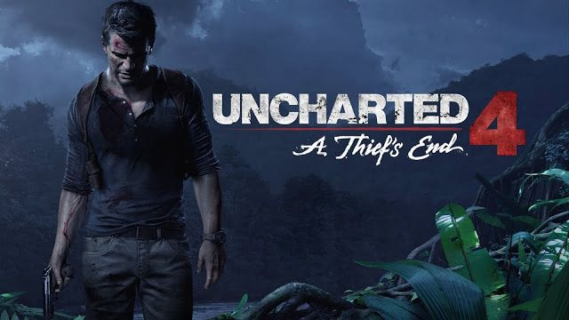 Uncharted 4 Free Download