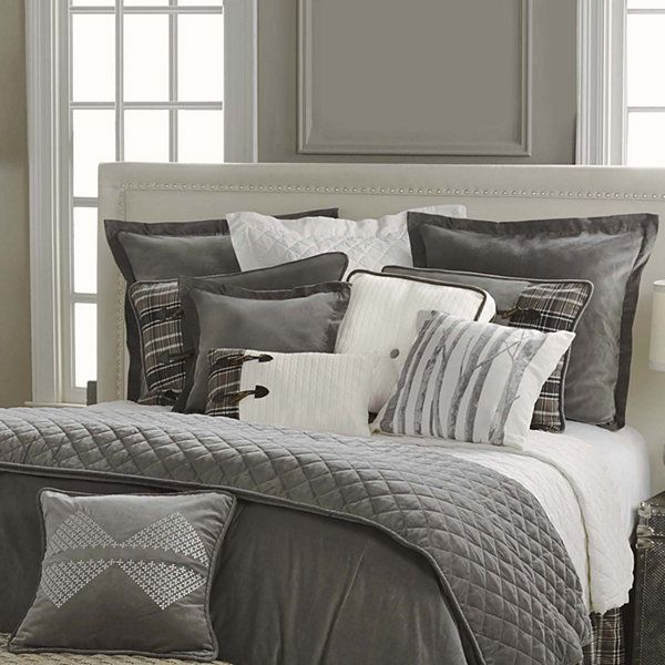 JCPenney | Master Bedroom | Pinterest