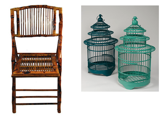 Love These Bird Cages