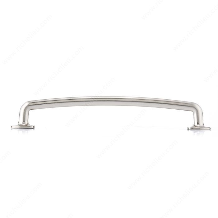transitional metal handle pull 863 bp863160195 richelieu