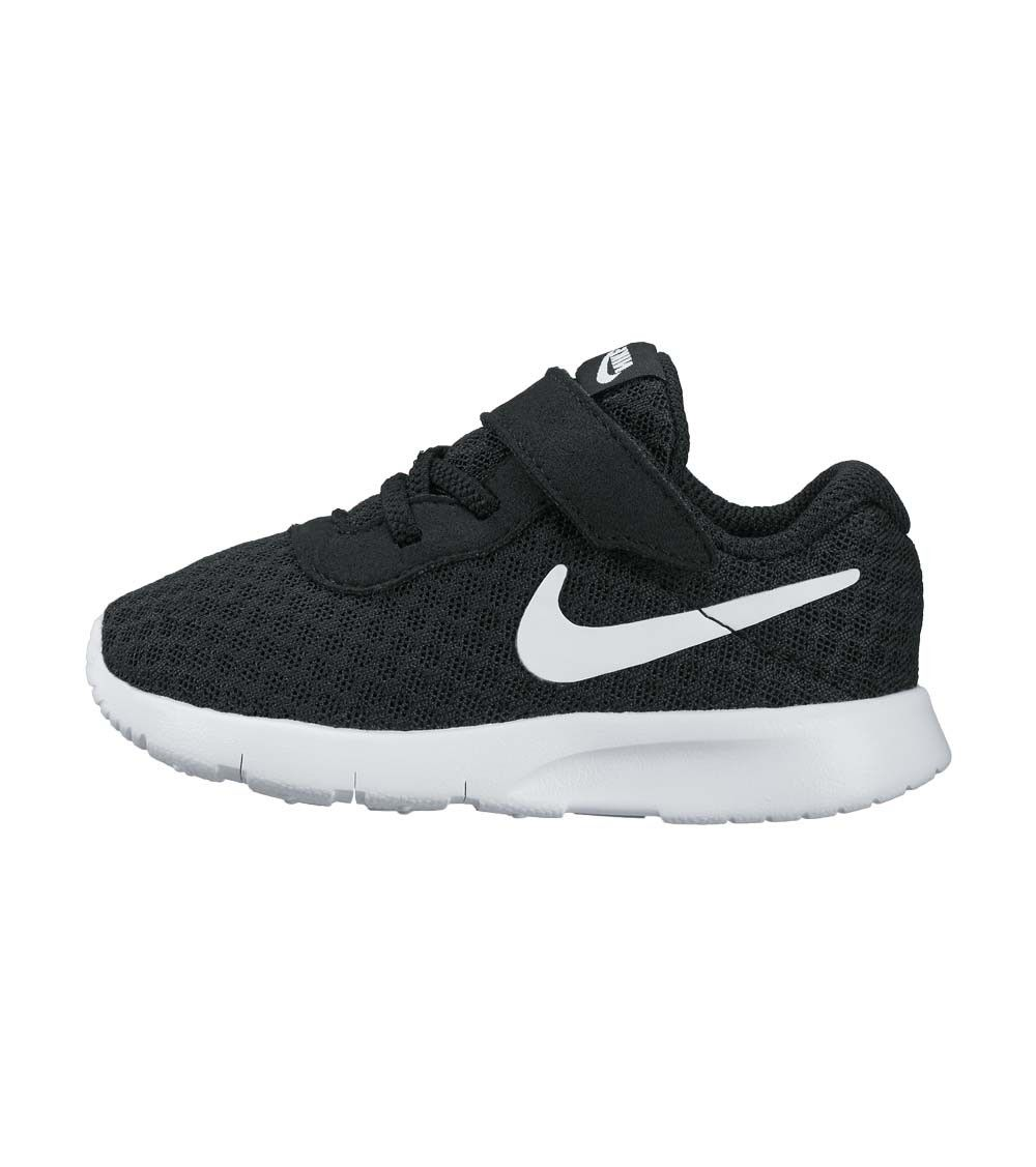 9c01f692a3c6f Nike Tanjun Toddler TDV Black White