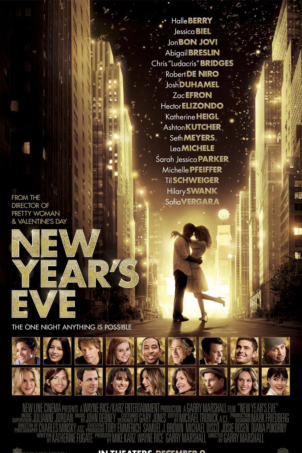 Forget Going Out Here Are Movies You Should Watch On New Year S Eve New Year Eve Movie New Year S Eve Film New Year S Eve 2011
