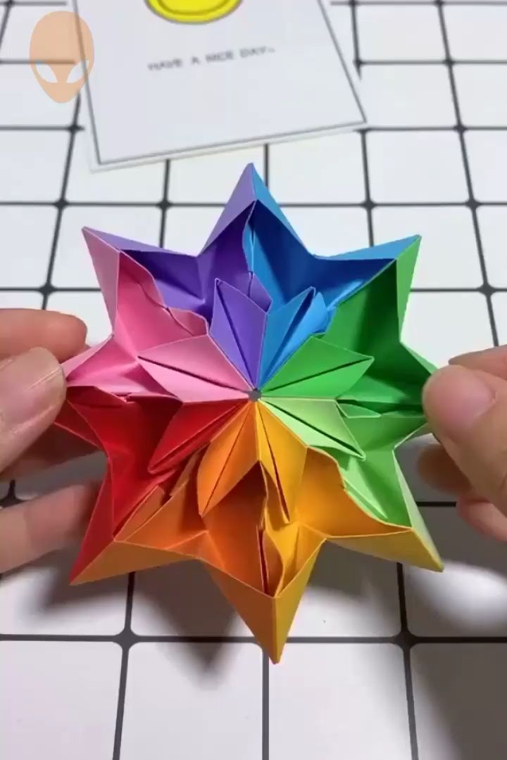 Paper Crafts Diy Projects