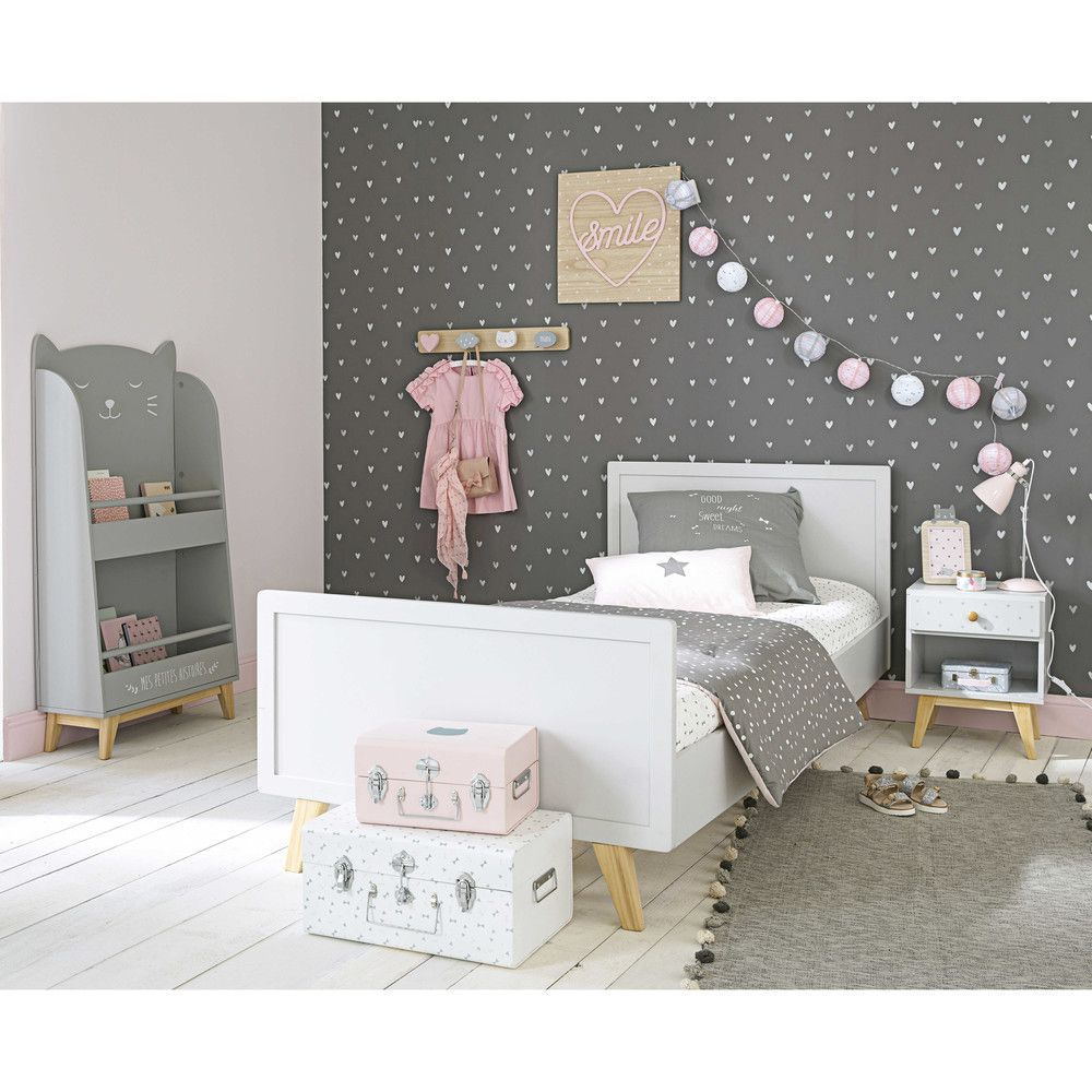regal grau mit motiven kinderzimmer regal und grau. Black Bedroom Furniture Sets. Home Design Ideas