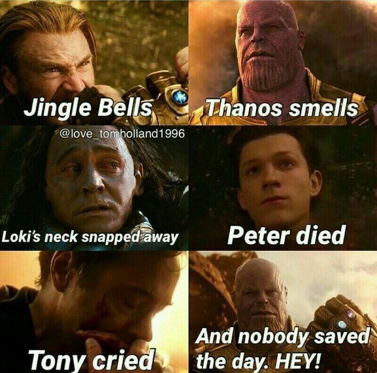 Marvel Memy