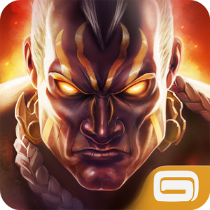Dungeon Hunter 4 1.7.0m Unlimited Gold Android Games