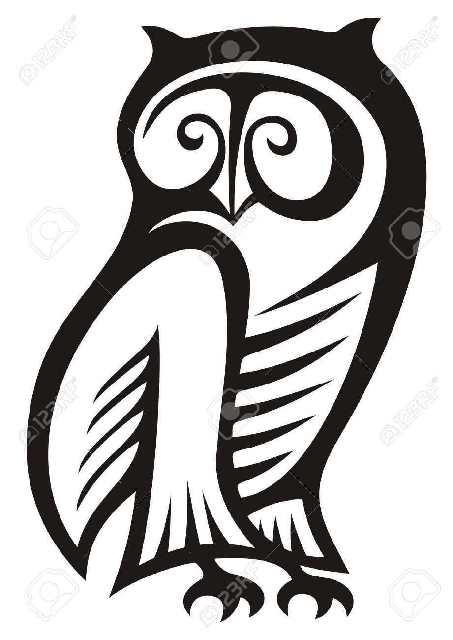 Afficher limage dorigine patterns reference pinterest greek symbol of wisdom owl symbol of wisdom buycottarizona