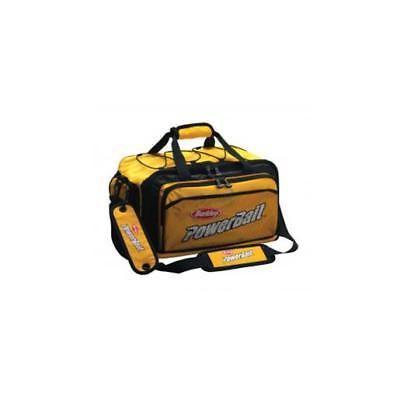 Berkley Tackle Bag Medium Size Internal Trays Nylon Yellow 1214470