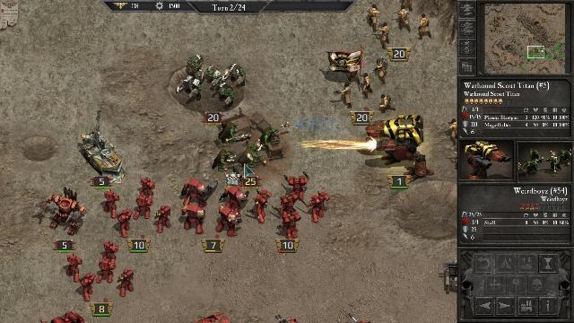 Warhammer 40k Armageddon Pc Games Gameplay Warhammer 40000 Armageddon Armageddon Warhammer
