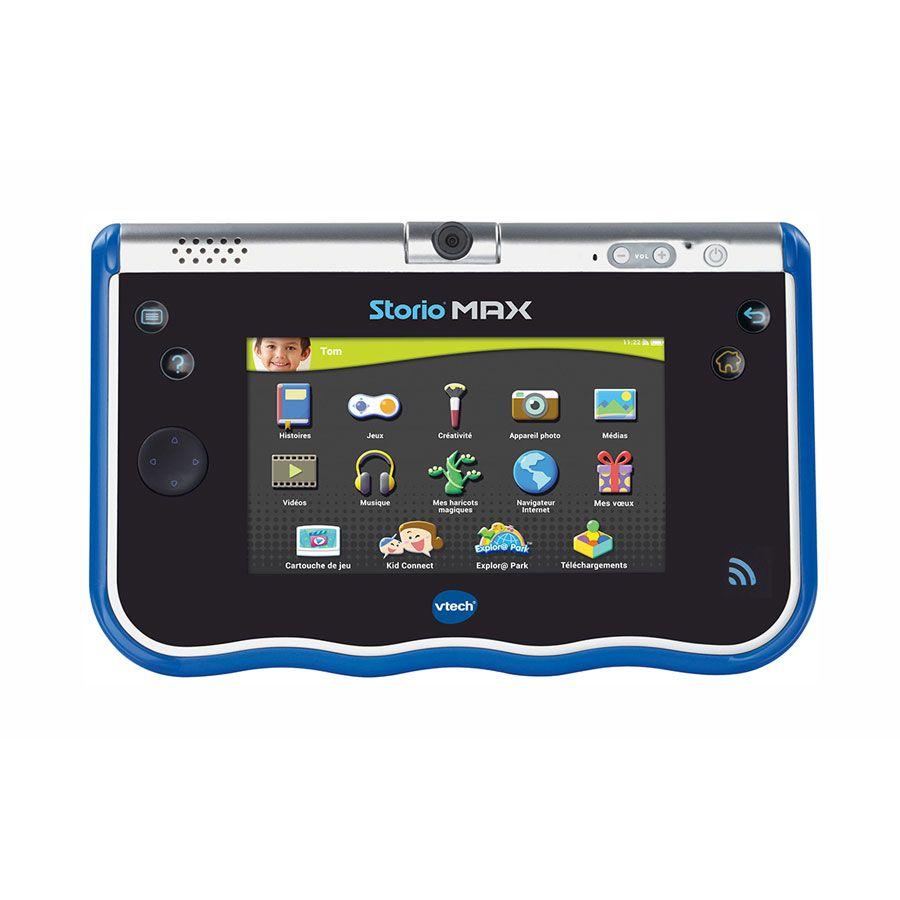 Storio Max 5 Tablet Vtech Max