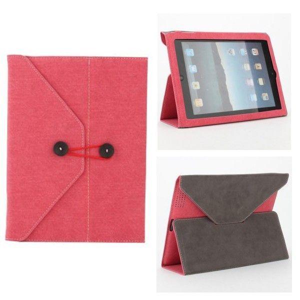 Stylish protective ipad cases