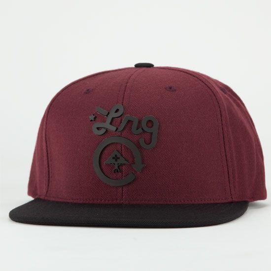 LRG Get Em Mens Snapback Hat 201604323  1d7b71c2e3b