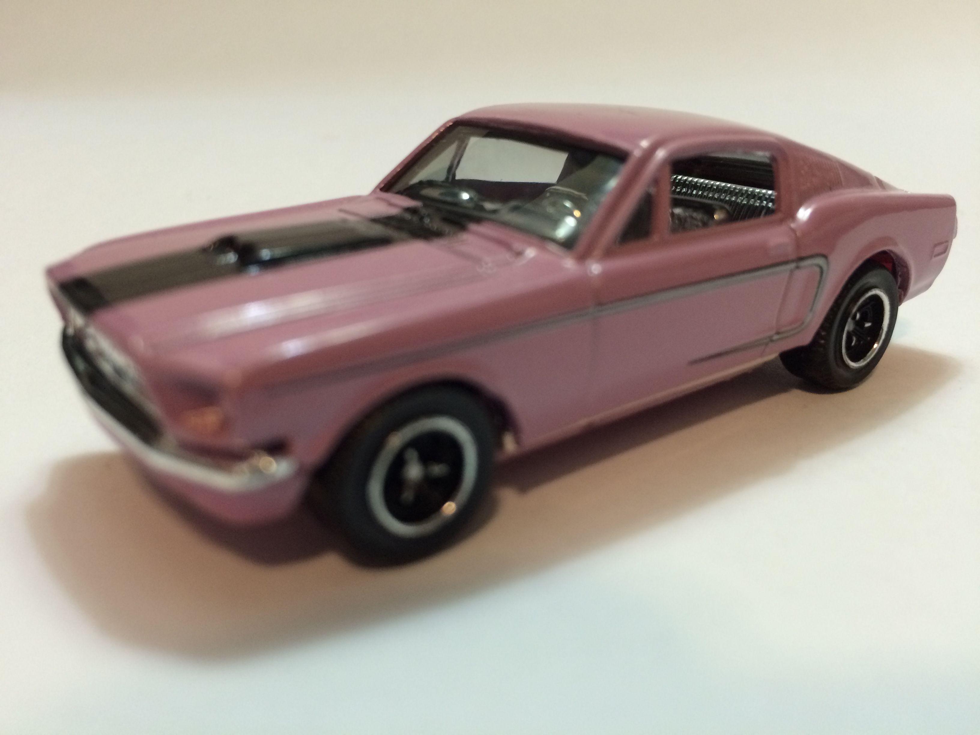 Mustang Diecast Matchbox Mustang Pinterest
